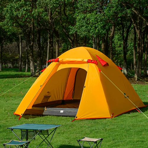 Палатки и шатры